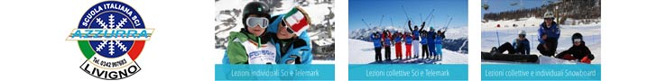 rent vip livigno